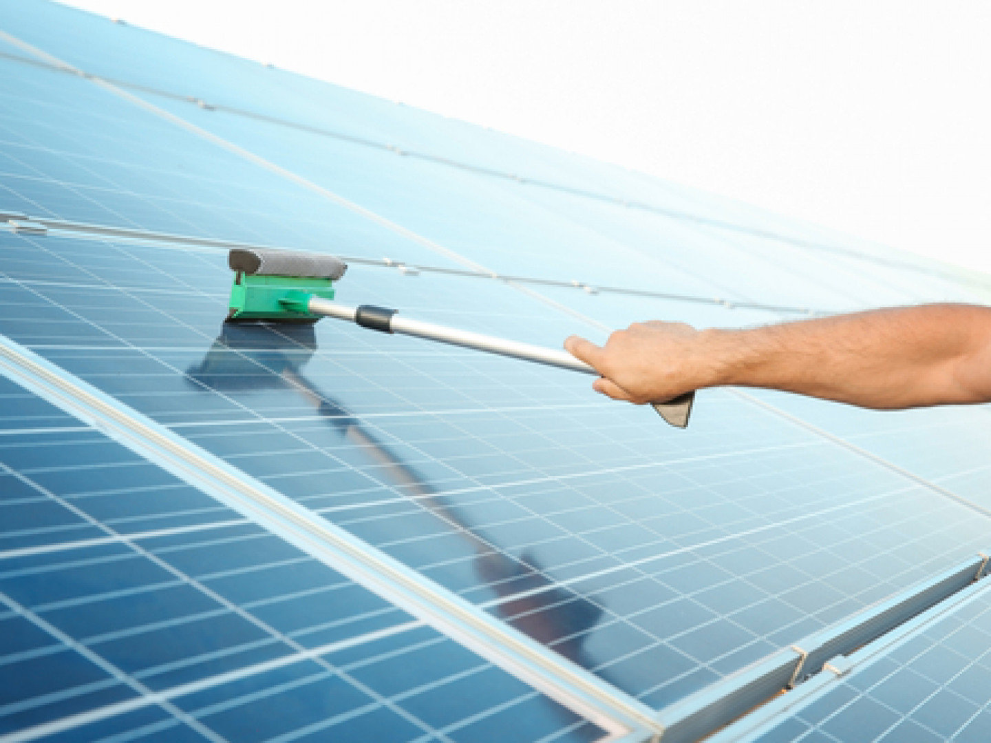 Keep Your Solar Panels in Good Condition