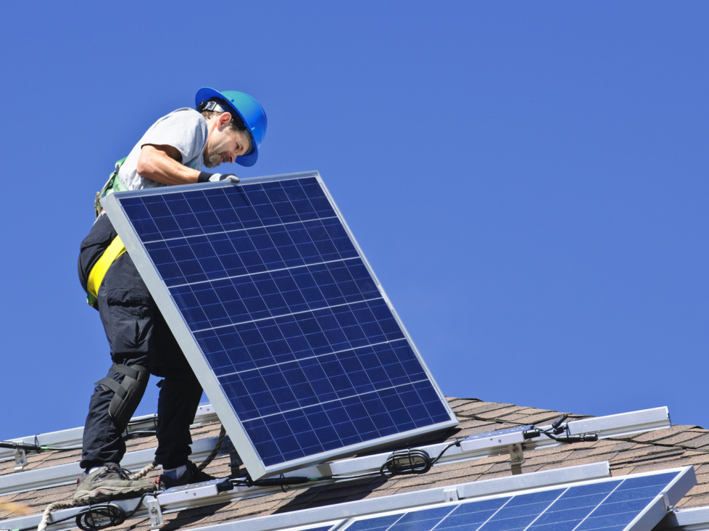 Tap Into the Amazing Benefits of Solar Energy